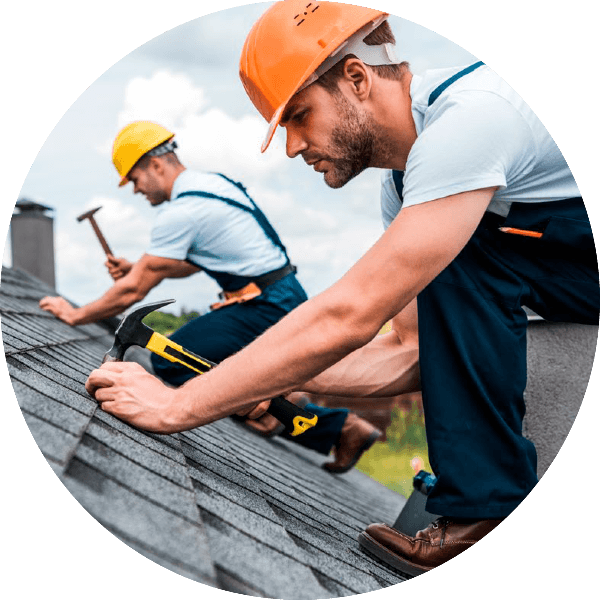roof repair in Maryland